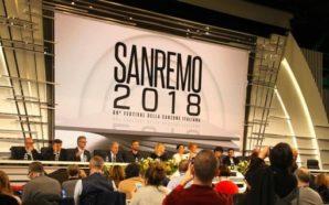 Sanremo 2018: I Retroscena