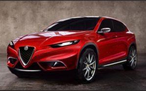 Alfa Romeo MiTo SUV: sono solo parole o andrà in…