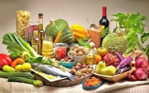 L'incredibile scoperta di alcuni ricercatori inglesi: la dieta mediterranea rallenta…