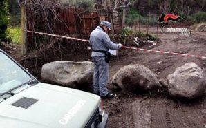 Sequestrata area adibita a discarica abusiva nel Parco Nazionale del…