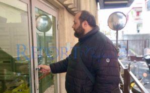 Antonio Vaiano, reintegrato dal giudice alle Poste dopo il licenziamento:…