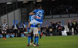 Napoli calcio. Ancora 270 minuti per la volata scudetto