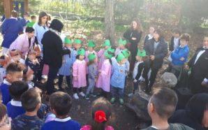 Eccellenze campane: Istituto Montessori vince ANTER GREEN AWARDS