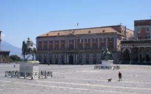 Napoli, apertura straordinaria Palazzo Salerno
