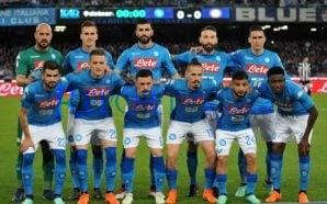 Napoli – Udinese 4 a 2. Gli Azzurri recuperano gol…