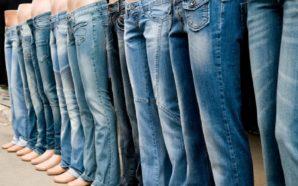 Jeans: la moda si diffonde a San Francisco, ma tutto…