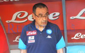 Calciomercato, Maurizio Sarri ha firmato, sarà il nuovo allenatore del…