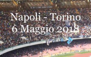 Finisce pari Napoli – Torino. Ormai è fatta, anzi …disfatta