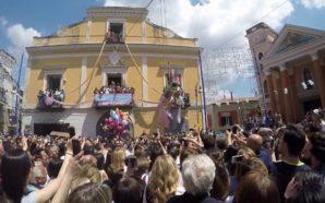 Ottaviano, San Michele: che la festa abbia inizio!