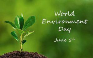 Giornata mondiale dell'ambiente dedicata all'emergenza inquinamento