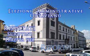 Ottaviano: vittoria stracciante di Capasso. Elezioni amministrative 2018. Risultati in…