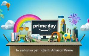 Amazon Prime Day 2018: trentasei ore di offerte e promozioni