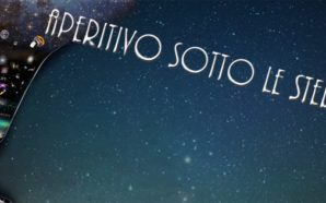 Ritorna l'Aperitivo sotto le stelle all'Osservatorio di Capodimonte