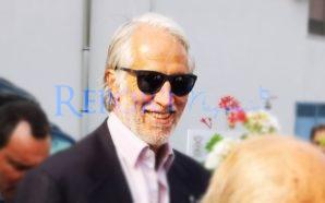 Giffoni Film Festival. Il presidente CONI, Giovanni Malagò, incontra i…