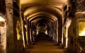 Ad agosto ritorna l'AperiVisita alle Catacombe di San Gennaro a…