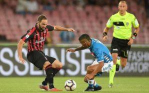 Napoli-Milan 3-2: favoloso Zielinski e Mertens firma il sorpasso +++VIDEOGOL+++