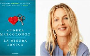 """Premio Napoli, martedì 25 Andrea Marcolongo presenta """"La misura eroica"""""""