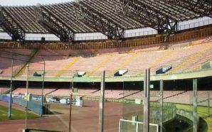 Stadio San Paolo non c'è accordo SSCNapoli-Comune. Guarda il VIDEO