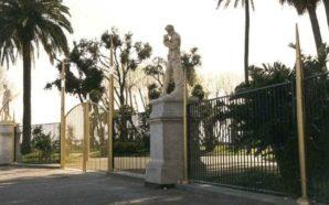 In azione per la Villa Comunale di Napoli