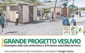 Masterplan: Il Grande Progetto Vesuvio.