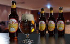 """A Nocera l' """"Aeffe Beer Day"""": un'occasione per celebrare la…"""