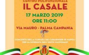 """Palma Campania: apre """"Il Casale"""", un nuovo centro per disabili…"""