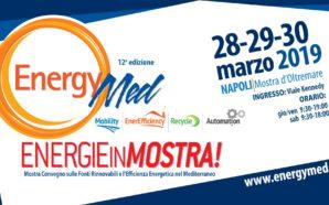 "Energy MED Napoli: ospite il ""primo cittadino"" di San Giuseppe…"