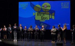 Conclusa la seconda edizione dei Giffoni Movie Days