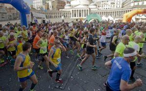 Walk of Life, una maratona per la vita.