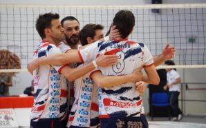 Pallavolo: Emra Foods Gis Ottaviano – Folgore Massa 3-0