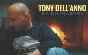 Tony Dell'Anno. A Terzigno le riprese video del suo ultimo…
