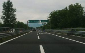 Pericolo strade. Sequestrati 12 viadotti sull'autostada A16