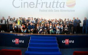 A Giffoni Valle Piana la finale di Cineftutta con Massimo…