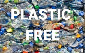 """Somma Vesuviana diventa """"Plastic free"""", un'ordinanza per dire addio alla…"""