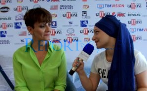 Giffoni Film Festival 2019: ospite Lucia Ocone +++VIDEO+++
