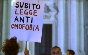 L'Emilia-Romagna fa un passo avanti importante sul terreno dei diritti:…
