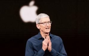 Il Ceo di Apple Tim Cook ribadisce che non c'è…