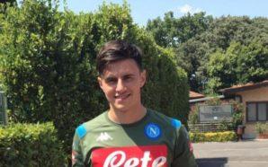 Calciomercato Napoli, concluse le visite mediche per Elmas