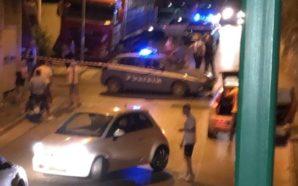 Terzigno, sparatoria nella notte in Via Cavour. Ferito un uomo