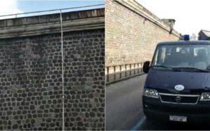 Catturato al Corso Garibaldi il detenuto evaso dal carcere di…