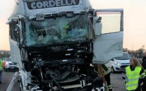 Tragico incidente sull'autostrada A1: perde la vita un 51enne di…