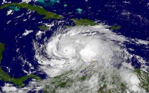 Uragano Matthew: oltre 450 morti ad Haiti. Ora minaccia gli…