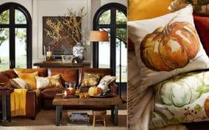 Casa e Design: arredi d'autunno
