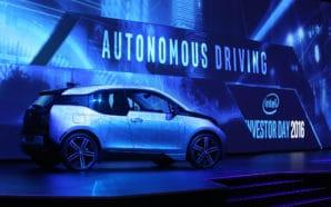 Guida autonoma? Il mondo chiama e Intel conferma