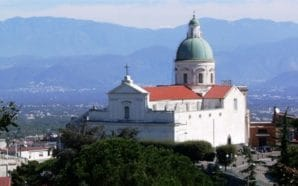 Ciclo di concerti nelle chiese di Ottaviano