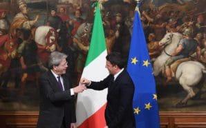 Neo-governo Gentiloni: oggi la fiducia al Senato