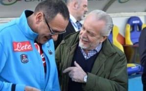 """Arriva la clamorosa rivelazione: """"Napoli, c'è l'accordo con il giocatore"""""""