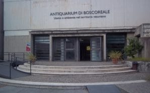 """""""Cibo, vini e misteri"""", visita all'Antiquarium di Boscoreale e percorso…"""