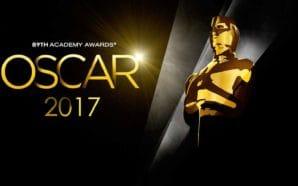 Oscar 2017, Tutte le nomination