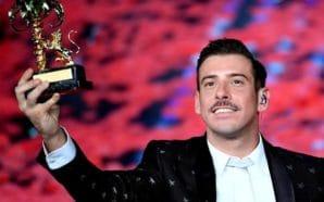 Sanremo 2017: vince Francesco Gabbani, seconda Mannoia e terzo Ermal…